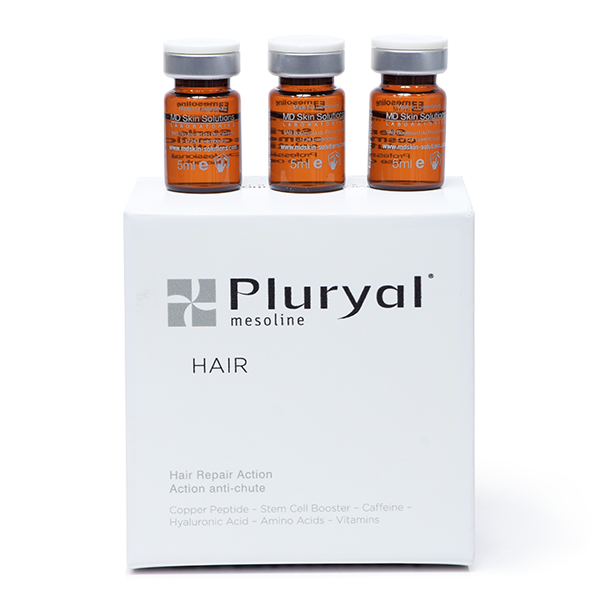 Pluryal Mesoline Hair