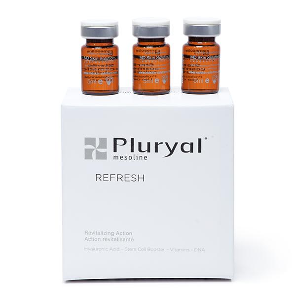 Pluryal Mesoline Refresh