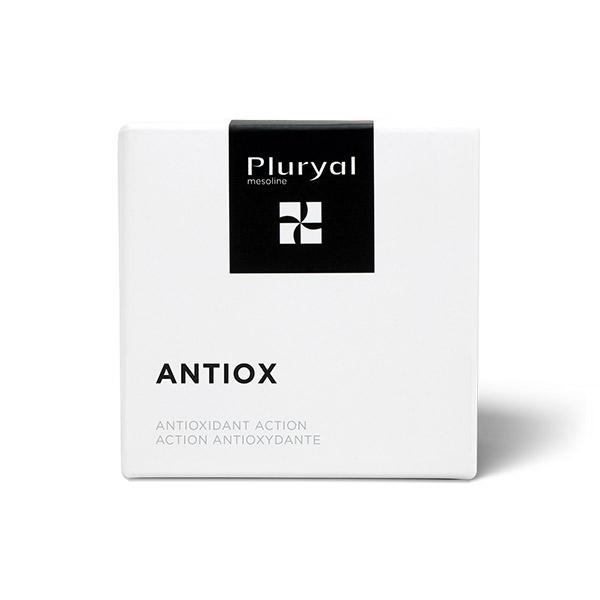 Pluryal Mesoline Antiox